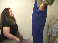 Quickie in the Laundry porn tube video