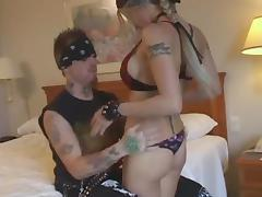 Striking Denisa Goes Really Hardcore With Denis In A Reality Video tube porn video