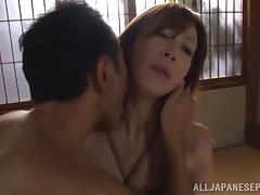Mom and Boy, Asian, Babe, BDSM, Blowjob, Bondage