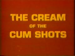 Cream of the Cumshots