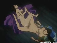 Horny Lesbians Epic Night tube porn video