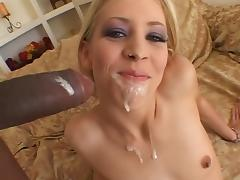 Jungle Fever Leah Luv tube porn video