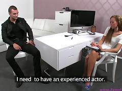 Femaleagent video: Jacob