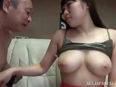 Asian, Asian, Big Tits, Boobs, Couple, Japanese