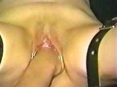Asian Bondage Fisting
