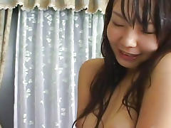 Tender Japanese slavegirl seduced by her mistress