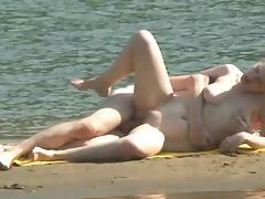 Beach, 18 19 Teens, Beach, Nude, Teen, Voyeur