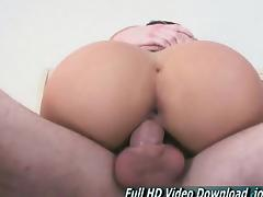 Young woman with big ass fuck up Natalie Love
