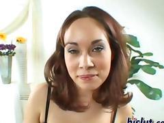 Alex sucks and fucks like a pro slut