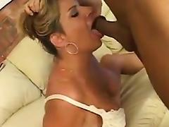 Chubby Woman Getting Fucked