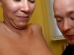Audition, Audition, Casting, Danish, Masturbation, Interview