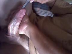 Extreme urethral pounding tube porn video