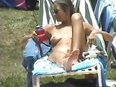 Beach, Amateur, Beach, Nudist, Voyeur