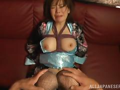 Unbelievable Japanese Babes Reaches An Extreme Orgasm