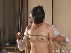 Bound, Asian, BDSM, Bondage, Bound, Kinky