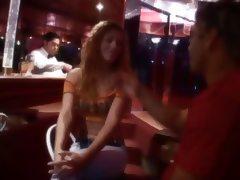 Brazilian Bar Pick Up