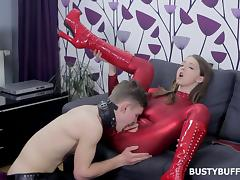Mistress, Big Tits, Boobs, Femdom, Mistress, Tits