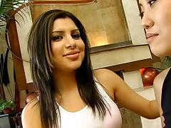 California Double Honeys! tube porn video