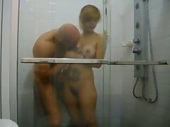 Bathing, Asian, Bath, Bathing, Bathroom, Shower