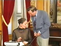 Anal Fisting, Anal, Assfucking, Fisting, Office, Secretary