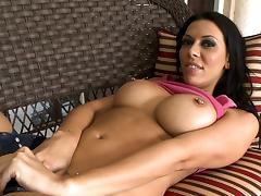 A MILF in Miami with Rachel Starr