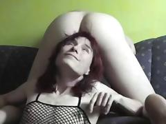 German, Amateur, Ass Licking, German, Handjob, Nipples