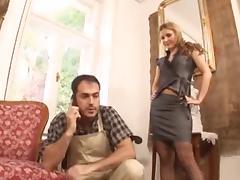 Von Frauen Betrogen - Teil 3 porn tube video