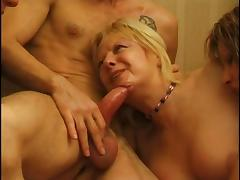 FRENCH MATURE 31 anal bbw mom milf tube porn video