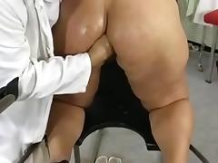 Granny Wants Dick