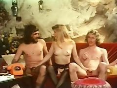 Vintage euro porn