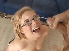 Bukkake Penny Pax