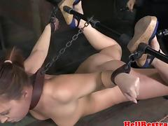Bound, BDSM, Bondage, Bound, Couple, Fetish