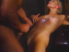 Peter NOrth & Natasha Skyler porn tube video