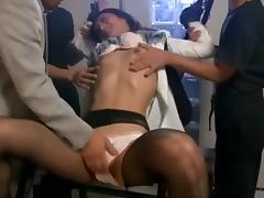 Fist Fucking fuck File.01 Kanno Shizuka of the hell