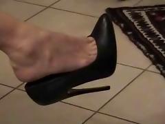 Boots, Amateur, Boots, Heels, Mature, Sex