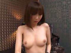 Fucking A Sexy Japanese Chick Hardcore In Bikinis