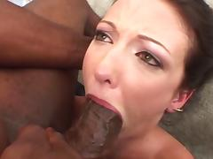 Hailey Young - Throat Gaggers 9