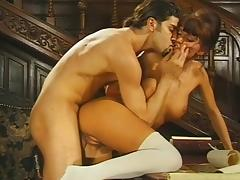LADY IN THE IRON MASK - ZR - Anita Blond