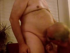 Deepthroats Fat Cock Daddy