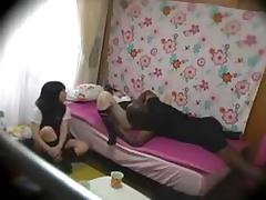 Blindfolded Chinese Angel Drilled by Dark Boy-Friend on Hidden Web Camera porn tube video