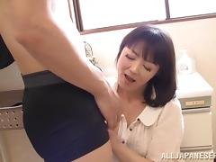 Bathing, Asian, Bath, Bathing, Bathroom, Blowjob
