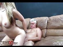 Sarah Vandella -Immoral live tube porn video