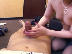 Huge ass amateur brunette hardcore pov fucking encounter