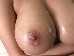 Guy Fucks Big Titted MILF