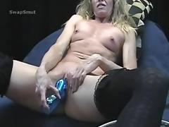 Porsha fucking herself