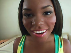 Candice Nicole Black Beauty porn tube video