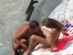 Beach, Amateur, Beach, Lick, Nudist, Outdoor