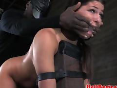 Bound, Anal, Assfucking, BDSM, Bondage, Bound