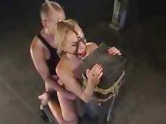 Annette Schwarz teaser 10 porn tube video