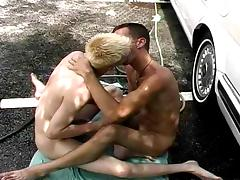 Twinks in Key West Teil 1 porn tube video